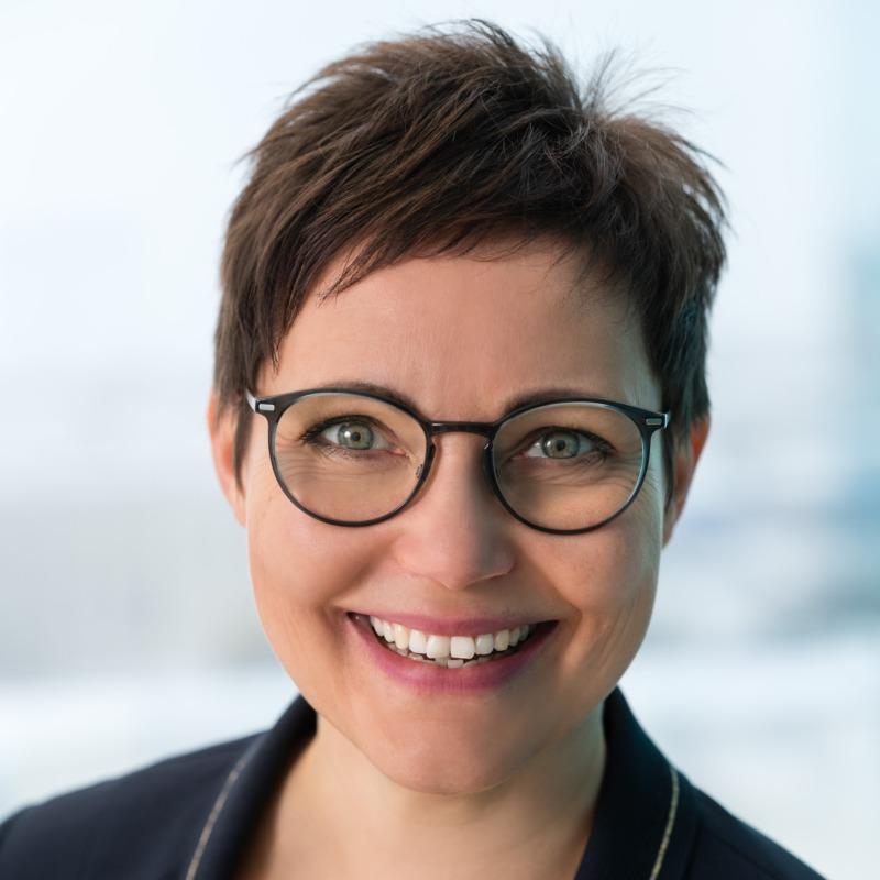 Übersetzungsbüro Berlin Geschäftsführerin Peggy Lindner